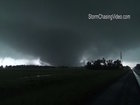 7 killed as storms hit Midwest, Southwest states