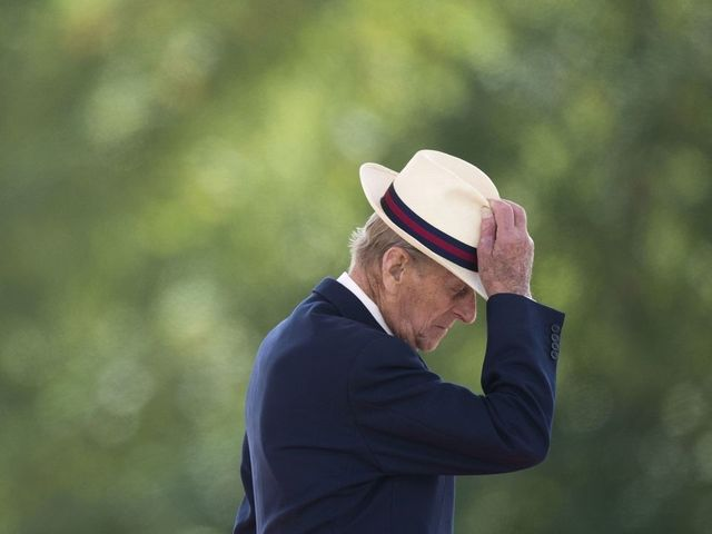 Prince Philip retires from royal duties, says