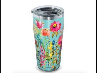 Tervis has new custom stainless steel tumblers