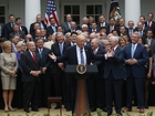 Health care vote could cost GOP House seats