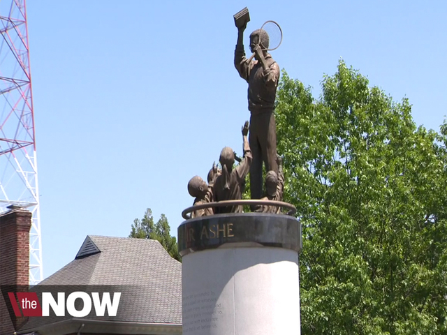 PGT Beauregard statue, pieces of other monuments sitting in city-owned lot