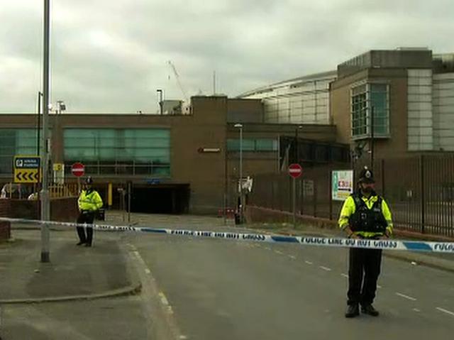 22 dead after blast at Manchester concert - CNN