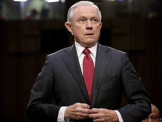 Eight video highlights from Sessions' testimony