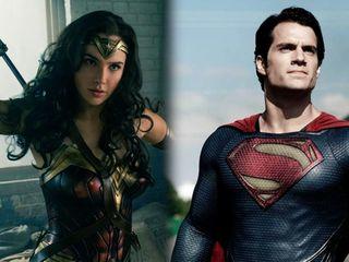 Superman, Wonder Woman actors paid the same