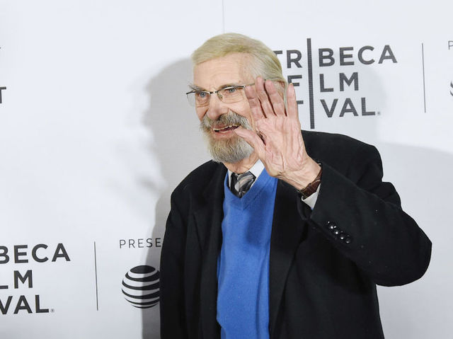 'Mission Impossible' actor Martin Landau dies aged 89