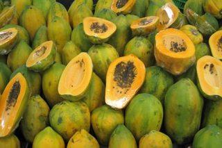 32 more sickened by papayas