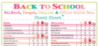 Where to get the lowest prices on school