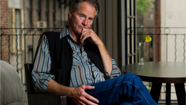The Notebook actor Sam Shepard dies aged 73