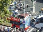 PHOTOS: Terror in Barcelona