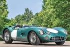 Aston Martin sells for $22.6 million
