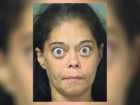 Police: Woman drove drunk with unbuckled toddler