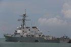 US Navy 7th Fleet commander to be dismissed