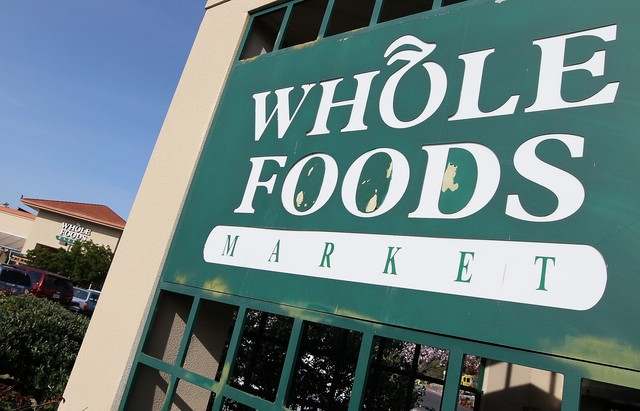 Whole Foods says Some Customer Payment Info Compromised