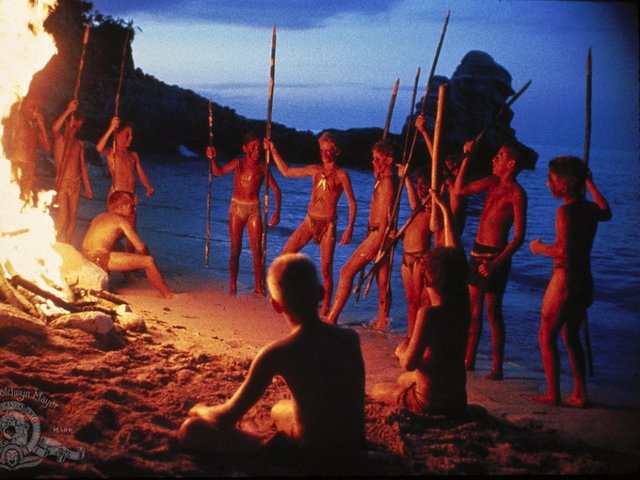 'Lord of the Flies' all-girl remake sparks backlash