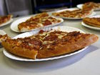 Pumpkin spice will soon be available on a pizza