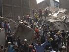 Photos: Mexico earthquake kills hundreds