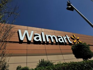 Walmart wants to stock your fridge for you