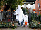 City at odds over trick-or-treating age limit