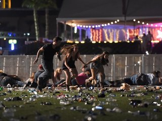 Experts offer tips to survive mass shooting