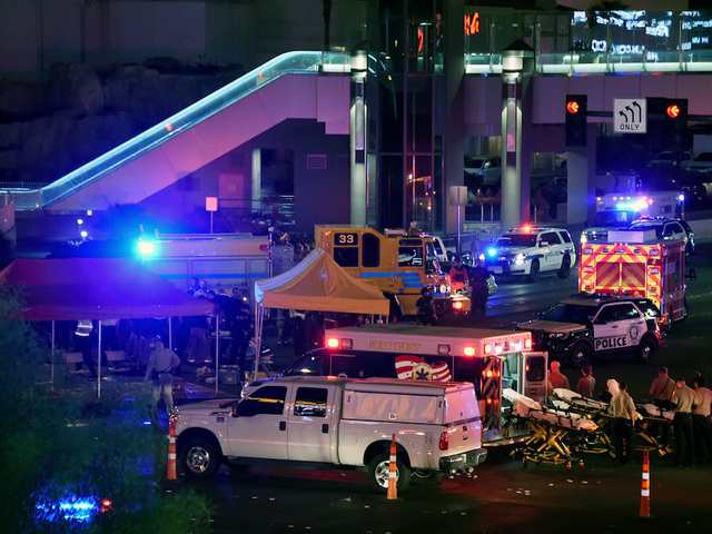 How you can help the victims of the Las Vegas mass shooting