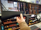 Georgia Republican holding 'bump stock giveaway'