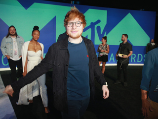 Ed Sheeran talks about substance abuse
