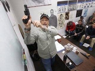 3 million Americans carry a gun with them daily