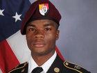 Loved ones say goodbye to Sgt. La David Johnson