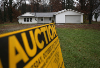 5 signs you're not ready for a mortgage