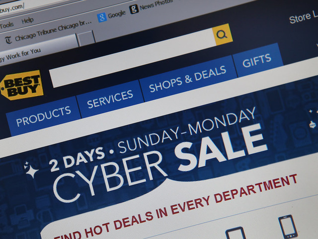 Holiday Shoppers Expected To Save 4b Through Coupon Websites