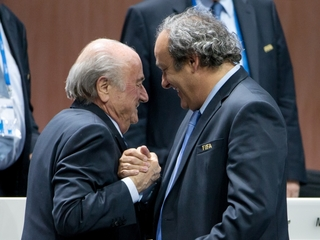 Will new FIFA president help change its image?