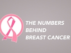 The numbers behind breast cancer in America