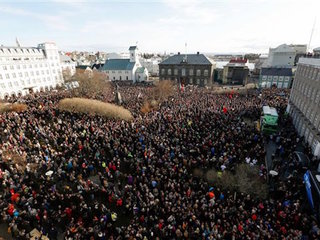 Iceland prime minister to resign amid scandal