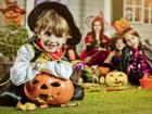 Celebrate Halloween at these kid-friendly events