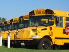 Parents fed up with school bus problems