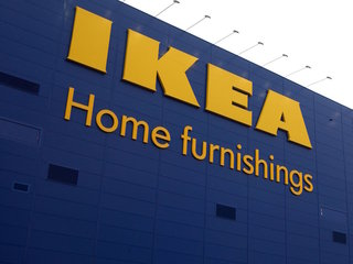 IKEA relaunches recall after eighth child dies