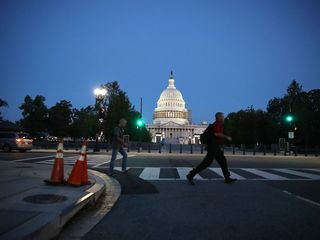 Feds investigate pre-inauguration D.C. hack
