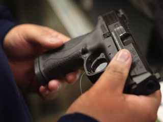 New firearm law comes with dangerous loophole