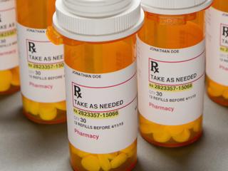 Columbine victim discusses opioid addiction