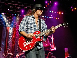 Kid Rock to perform at NHL All-Star game