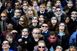 Where to find solar eclipse glasses