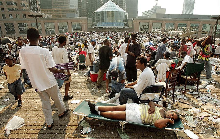 hurricane katrina victims - 900×572