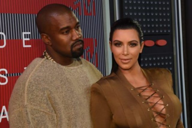 Kim Kardashian & Kanye West Welcome Baby Number Three!