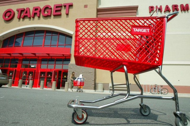 Target launching same-day delivery
