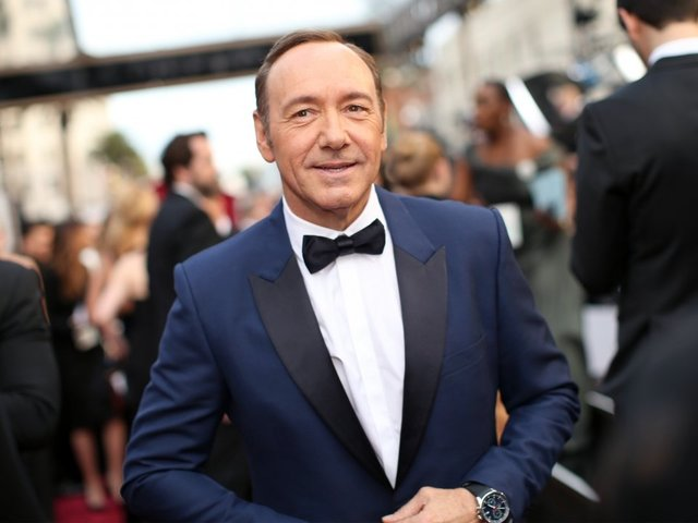Los Angeles District Attorney Reviewing Sex Crimes Against Kevin Spacey