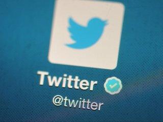 Twitter suspends its verification process