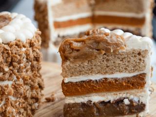 PieCaken is the ultimate Thanksgiving dessert