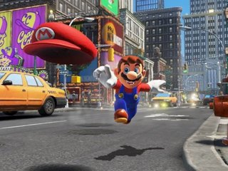 Nintendo may make new 'Super Mario Bros.' film
