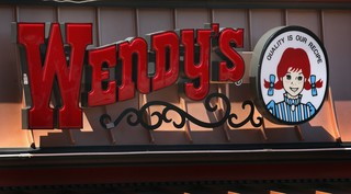 Get a free Frosty every time you visit Wendy's