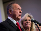 Moore's wife: 'One of our attorneys is a Jew'
